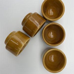 Coquetiers vintage